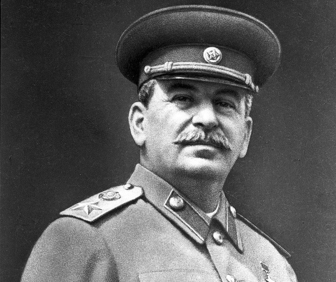 Для многих окажется большим открытием, что эти слова произносил Иосиф Сталин